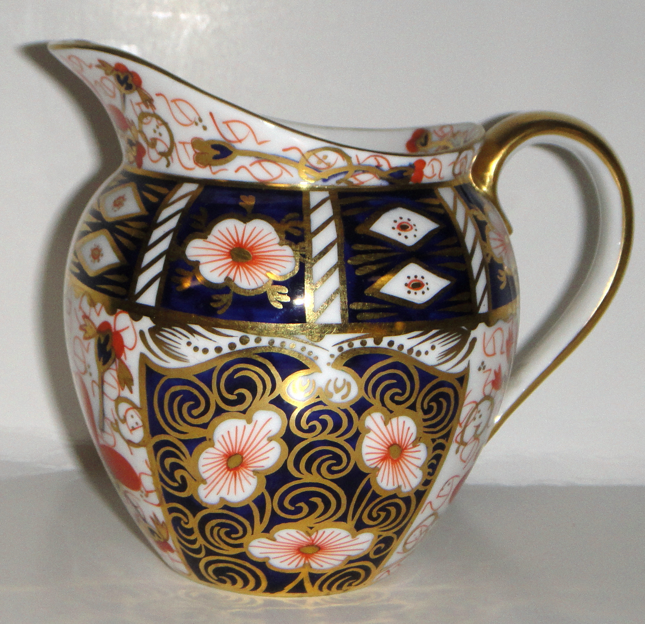 Royal Crown Derby Traditional Imari