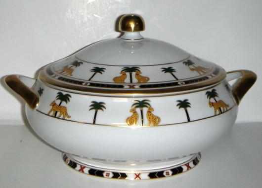 Christian Dior Casablanca