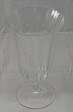 Lenox Castle Garden Crystal