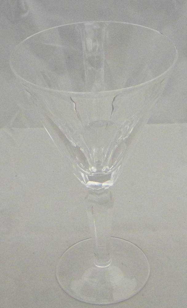 Waterford Sheila Sherry Glass