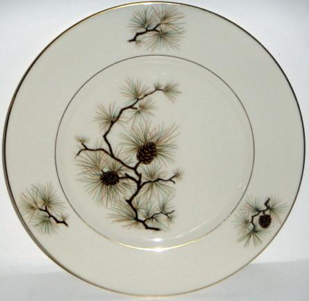 China Pine Needle Patterns - Patterns Kid