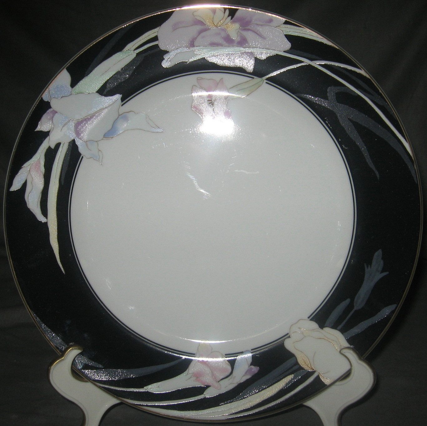 Mikasa Charisma Black : dinner plate patterns - pezcame.com