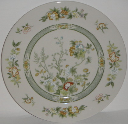 Royal Doulton Tonkin & Royal Doulton Tonkin China
