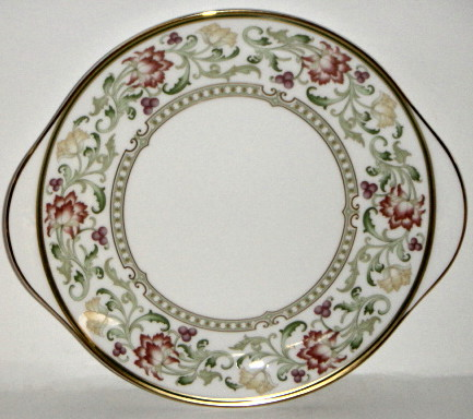 Royal Doulton Lichfield : discontinued royal doulton tableware - pezcame.com
