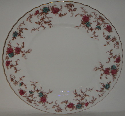 Minton China Patterns - Images