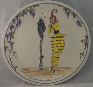 Villeroy Boch Design 1900 Dinner Plate