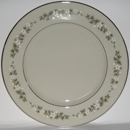 Lenox Brookdale Dinner Plate Gorgeous Lenox China Patterns