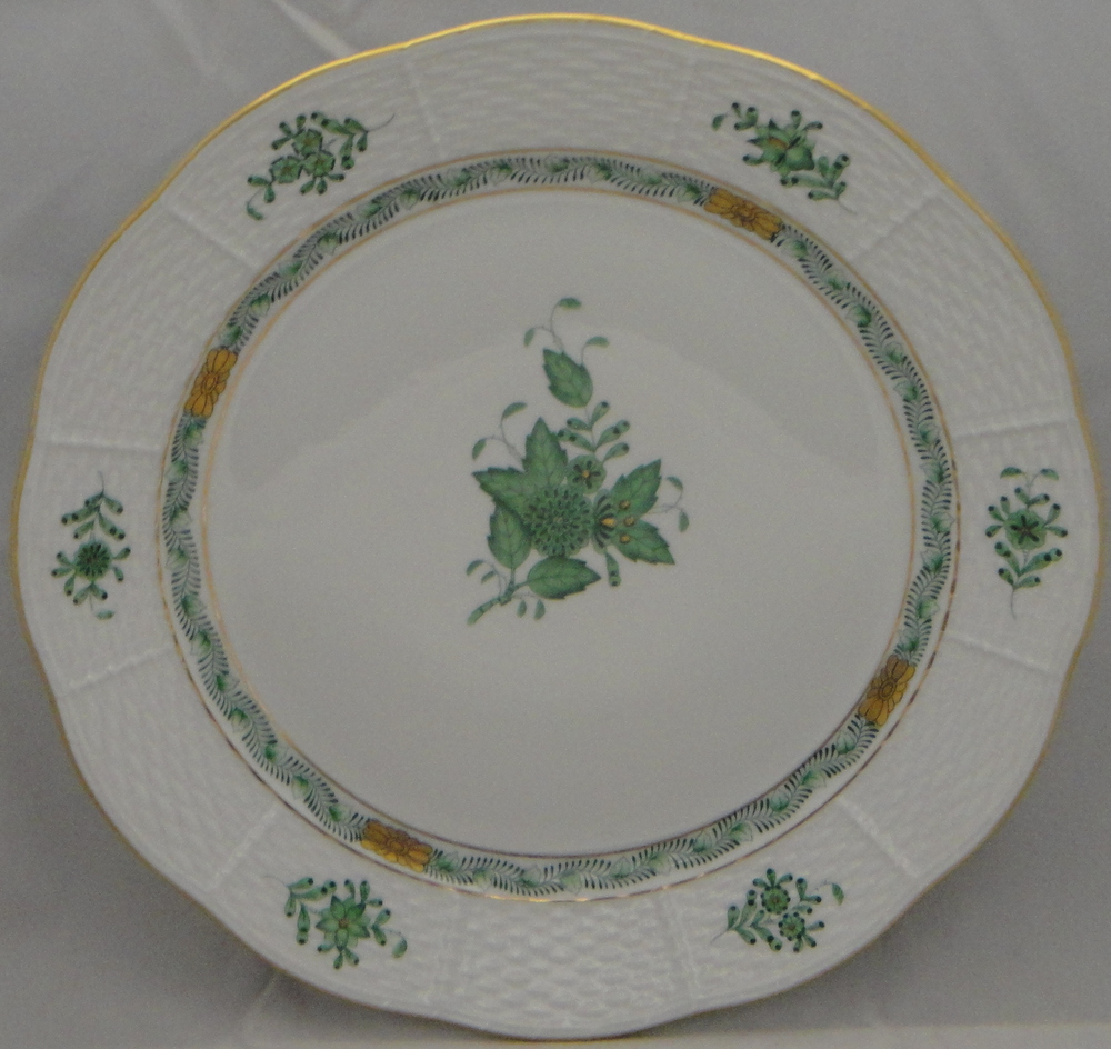 Herend China Patterns New Design Ideas