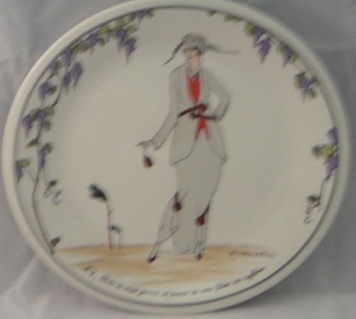 Villeroy Boch Design 1900 Bread Butter Plate