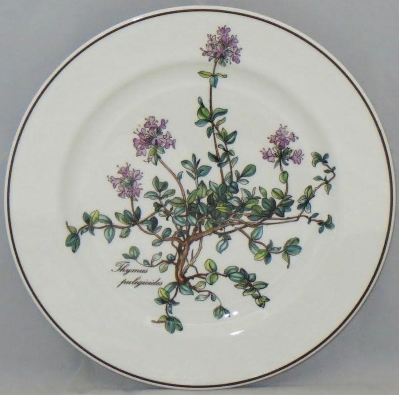 villeroy boch french garden fleurence china. Black Bedroom Furniture Sets. Home Design Ideas