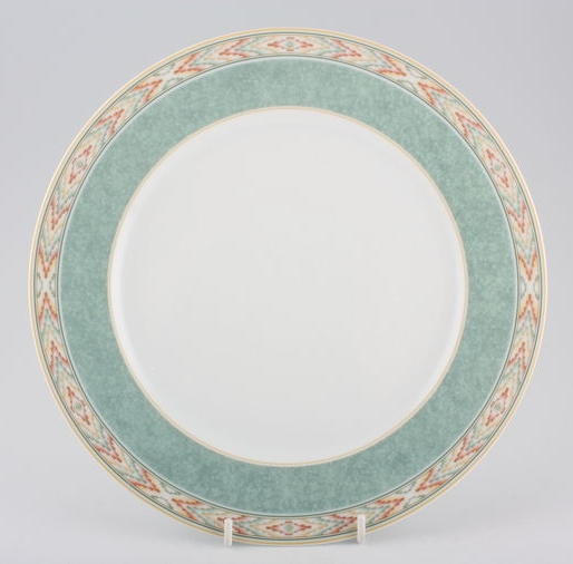 Wedgwood Aztec. Sort by Position High to Low & Wedgwood Aztec China