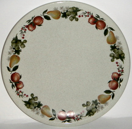Wedgwood Quince Dinner Plate