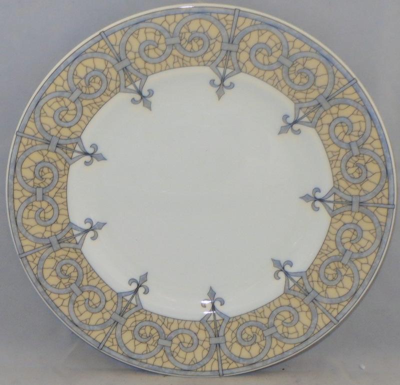 Wedgwood Aegina Dinner Plate