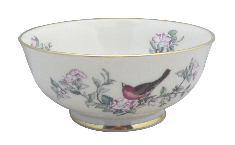 Lenox serenade vase knob vases ideas lenox serenade 5 all purpose cereal bowl ebay reviewsmspy