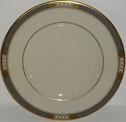 s Lenox China McKINLEY Bread /& Butter Plate