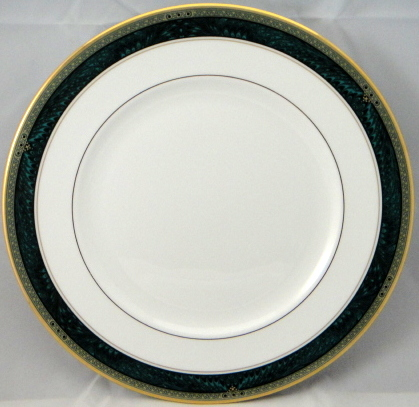 Lenox Classic Edition Dinner Plate