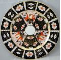 Royal Crown Derby Traditional Imari Dinner Plate